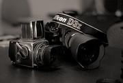 Продажа Promo! Brand New Nikon цифровых фотокамер