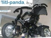 Детский трехколесный велосипед ЛЕКСУС ТРАЙК   http://litl-panda.by/
