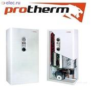 Пуск. наладка и сервисное обслуживание  оборудования Protherm