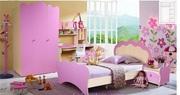 Набор мебелидля детской комнаты Волшебница 1  БЕСПЛАТНАЯ ДОСТАВКА