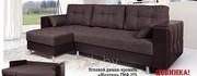 Угловой диван-кровать Мартин ГМФ 275
