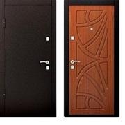 Русский стандарт Флоренция Двери элит класса Металлические двери