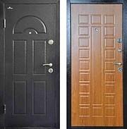 Престиж ФД-2 Металлические двери на улицу Двери элит класса