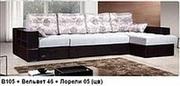 Угловой диван-кровать Соверен Премиум ГМФ 268  ДОСТАВКА БЕСПЛАТНО