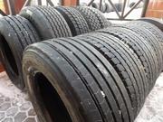 Грузовые шины  385/55 R19.5 б/у