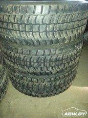 Грузовые шины б/у 385/65 R22.5. Гарантия.