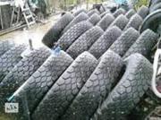 Грузовые шины с пробегом 385/55 R22.5