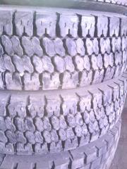 Грузовые шины б/у