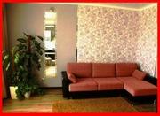 2-комнатная стильная квартира-студия. Проспект Пушкинский,  Wi-Fi,  отчетные документы
