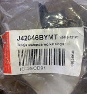 Cайлентблок нижнего переднего рычага yamato j42046bymt corolla