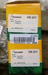 Сайлентблок Teknorot SB 221 corolla