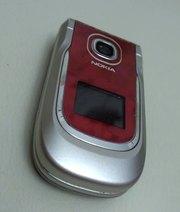 Сотовый телефон Nokia 2760 раскладушка