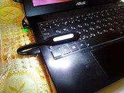 USB Led фонарик для подсветки клавиатуры