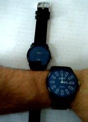 Часы наручные мужские кварцевые