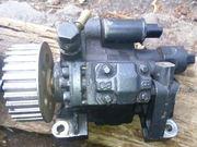 ТНВД насос рено 1, 5 dCi siemens/common rail без датчика давления