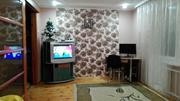 Продаю 2-х комнатную квартиру (евроремонт) с мебелью,  техникой и обста