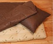 Одеяло,  матрац,  подушка