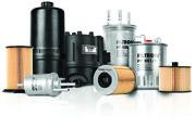 Фильтр топливный FILTRON РМ936