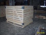 продам контейнера деревянные