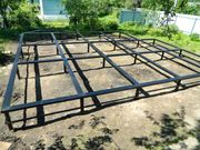 Фундамент на сваях установим в Осиповичском районе
