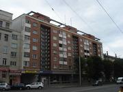 Продаётся уютная 3-комнатная квартира с раздельными комнатами в центре