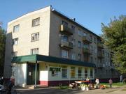 3-комнатная квартира в кирпичном доме в городе Быхов (ул.Гришина, 6)