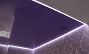 Парящие натяжные потолки с подсветкой в Могилеве