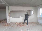 Демонтажные работы в Могилеве: готовимся ремонту.