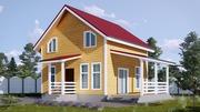 Строительство каркасных Домов и бань в Осиповичском районе