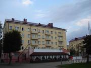 2-комнатная квартира в центре-пл.Славы