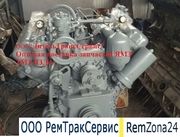 продаю двигатели ямз 236,  238
