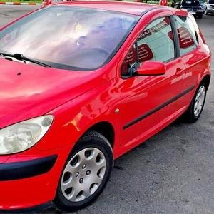 Продаю Пежо 307,  2001г.в.,  2.0л,  бензин,  3-х двер.
