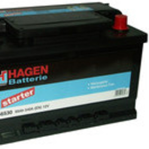 Аккумулятор Hagen 56219 (62 А/ч)