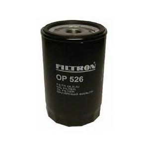 Фильтр масляный FILTRON ОР526/1