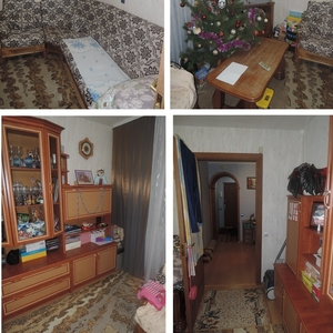 Продаю двухкомнатную квартиру: г.Могилев,  проспект Пушкинский,  д.51