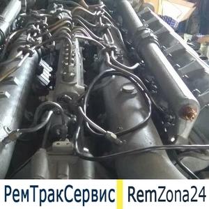 двигатель ямз-240нм-2 с малой наработкой 2015 г. в