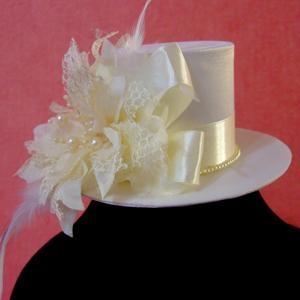 свадебные шляпки,  сумочки