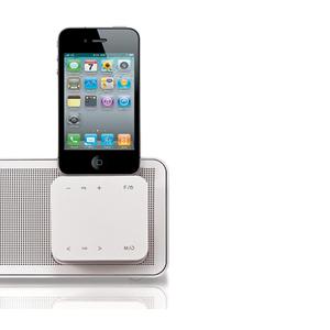 Док-станция  с 2-канальным звучанием LG ND1520