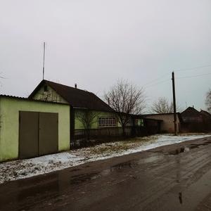 Дом в пригороде. Кричевский район