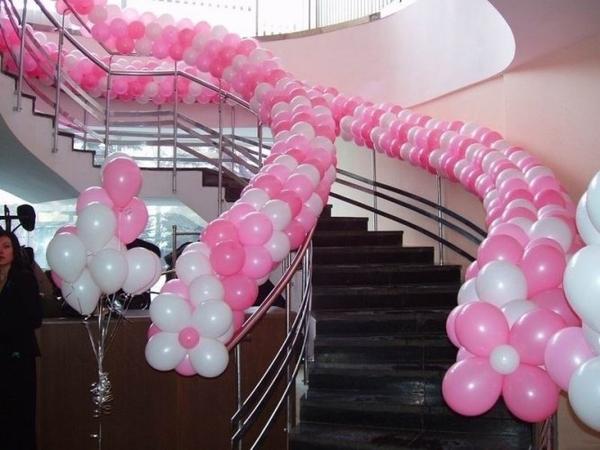 оформление шарами,  украшения +на свадьбу,  зал фото,  украшение зала,  свадебные украшения 8
