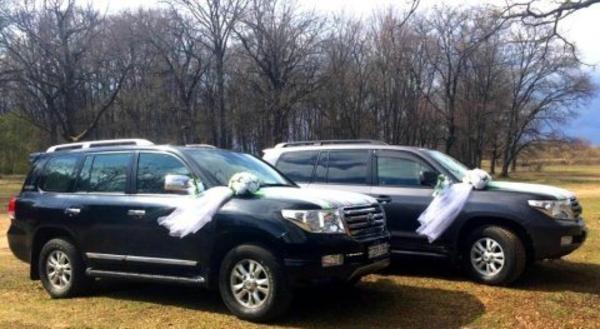 Свадебный кортеж,  машины на свадьбу 6