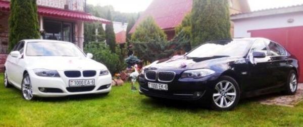 Свадебный кортеж,  машины на свадьбу 8