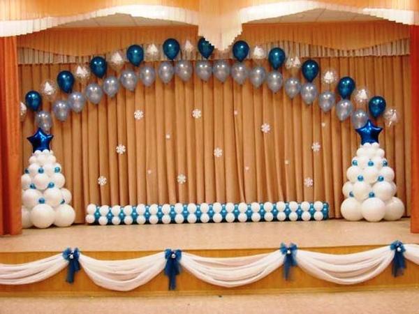 оформление шарами,  украшения +на свадьбу,  зал фото,  украшение зала,  свадебные украшения 12