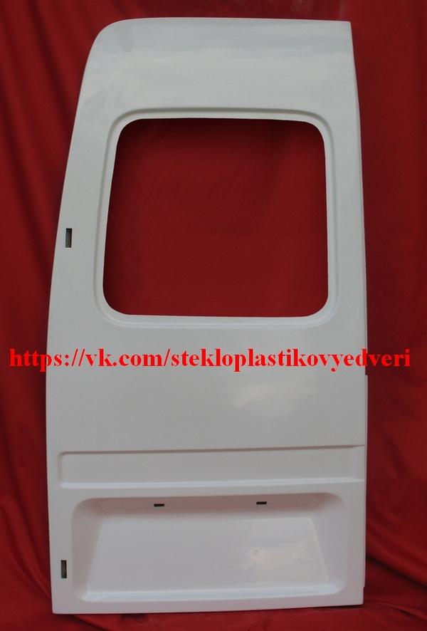 стеклопластиковые задние двери к Форд Транзит 6