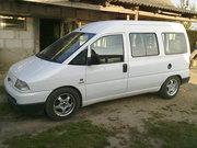 Fiat Scudo 2000г.в. 2.0 JTD