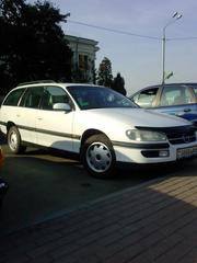 Продам Opel Omega B,  торг уместен