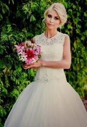 Продажа и прокат свадебных платьев