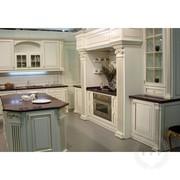 Готовые прямые кухни
