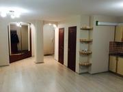 Квартира - студия улучшеной планировки в новом доме от собственника ,