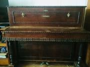 немецкое фортепиано Yot Schreck